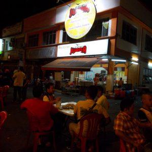 homestay seremban restoran juara char kuey teow